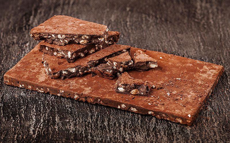 immagine di cioccolatissimo krok