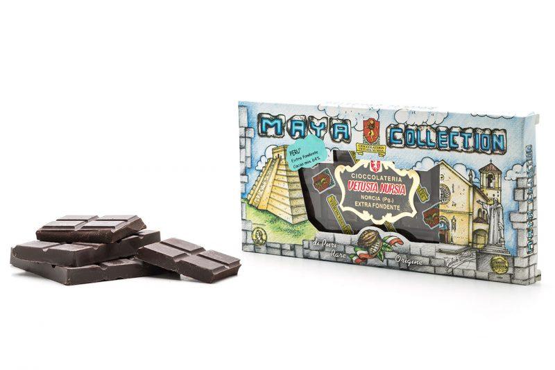 Art.-143f-Cioccolato-MAYA-PERU-64-Gr.-150