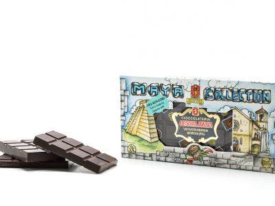 Art.-143h-Cioccolato-MAYA-PAPUA-NUOVA-GUINEA-64-Gr.-150