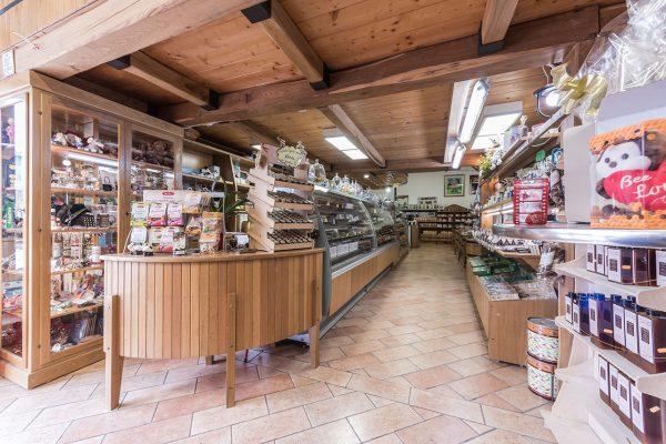 Laboratorio -Laboratorio e Punto vendita Cioccolateria Vetusta Nursia