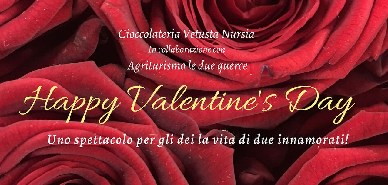 san valentino weekend